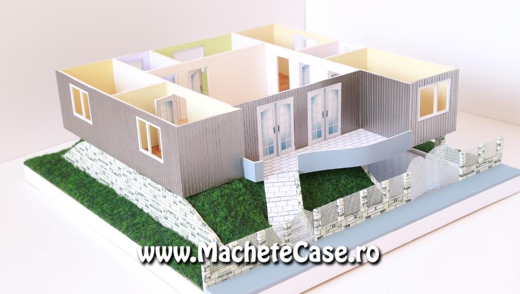 Avantaje și dezavantaje casa din containere