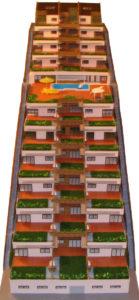 ansamblu rezidential ameriacan village