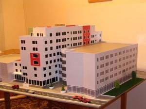 Machetarea arhitecturală este un necesar