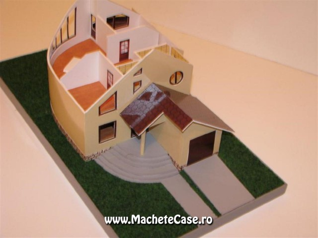 Investiţia ta în machete arhitecturale